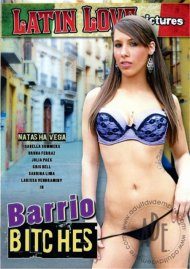 Barrio Bitches Porn Movie