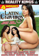 Latin Cravings Porn Movie