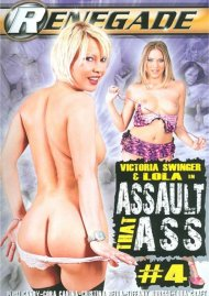 Assault That Ass #4 Porn Movie