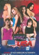 USA T-Girls 5 Porn Video