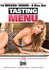 Tasting Menu Porn Movie