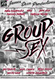 Group Sex Porn Movie