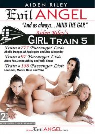 Aiden Rileys Girl Train 5 Porn Movie