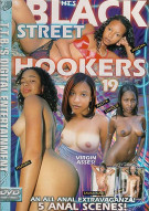 Black Street Hookers 19 Porn Movie