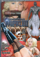 Lexington Steeles Heavy Metal 3 Porn Movie