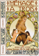 Menage a Trois Porn Movie