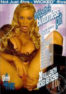 Bridgette's Bottomless Pit Porn Video