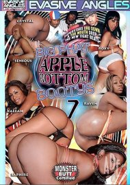 Big Phat Apple Bottom Bootys 7 Porn Movie