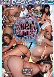 Big Phat Apple Bottom Bootys 7 Porn Video