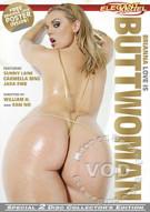 Brianna Love is Buttwoman Porn Video