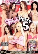 Fresh Pussy 5 Porn Movie