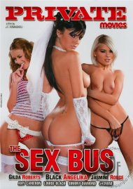 Sex Bus, The Porn Video