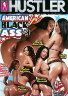 American Black Ass #3 Porn Video