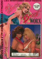 Bobby Hollander's Breast Worx Vol. 5 Porn Video