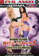Bobbi Starr/Annette Schwarz: Battle of the Sluts 3 Porn Video