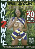 Black Sorority Sisters Vol. 6-10 Porn Movie
