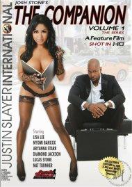 Companion, The Porn Movie