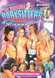 My Favorite Babysitters #11 Porn Movie