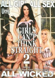 Girls Cant Think Straight 2 Porn Movie