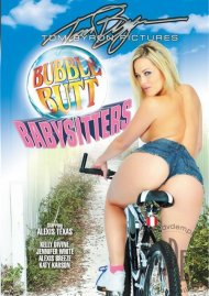 Bubble Butt Babysitters Porn Video