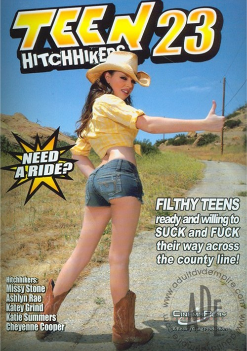Teen Hitchhikers 6 Cinema Play