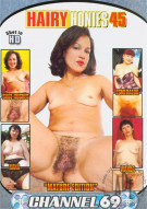 Hairy Honies 45 Porn Movie
