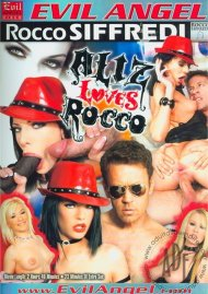 Aliz Loves Rocco Porn Movie