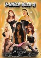 T-Girls Solo 3 Porn Movie
