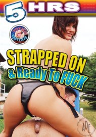 Strapped On & Ready To Fuck Porn Movie