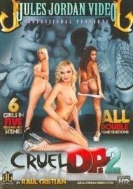 Cruel DPs 2 Porn Video