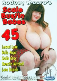 Scale Bustin Babes 45 Porn Movie