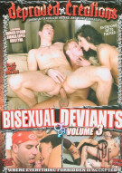 Bisexual Deviants Vol. 3 Porn Movie
