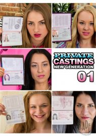 Private Castings: New Generation 01 Porn Video