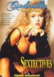 Sextectives Porn Movie