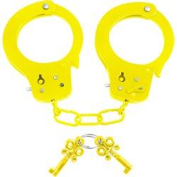 Neon Fun Cuffs image