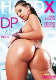 DP Me Vol. 2 DVD Image from HardX.