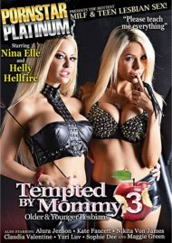 Tempted By Mommy 3 Porn Movie