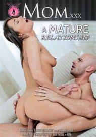 Mature Relationship, A Porn Movie