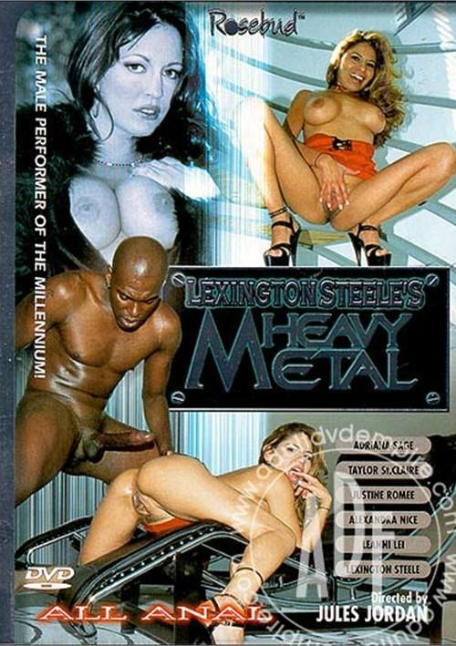Heavy metal 2000 nude scenes
