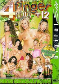 4 Finger Club 12, The Porn Movie