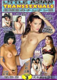 Little Asian Transsexuals Vol. 3 Porn Video