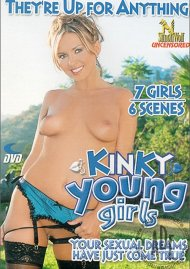 Kinky Young Girls Porn Movie