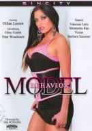 Model Behavior Porn Video