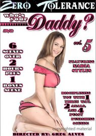 Whos Your Daddy? 5 Porn Movie