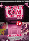 Security Cam Chronicles Vol. 8 Porn Movie