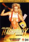 Flashpoint X Porn Movie