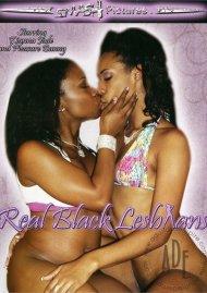Real Black Lesbians Porn Movie