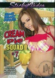 Cream Pie Squad #7 Porn Movie