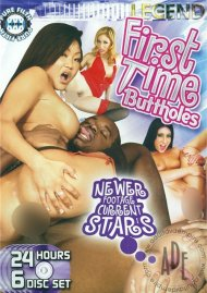 First Time Buttholes Porn Movie