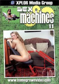 Sex Machines 11 Porn Video